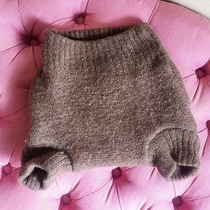 Disana Wool Diaper Cover